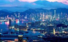 Dịch vụ vận chuyển gửi hàng từ Việt Nam đi Hong Kong