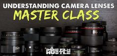 types of lenses, CAMERA LENSES, Suki Medencevic ASC, cinematography, american society of cinematographers, cinematographer, film school, independent film, moviemaker, guerrilla filmmaking, indie film, film crew, cinematography, short films, film, filmmaking stuff,