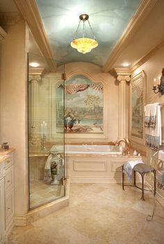 109 Best Victorian Bathroom Images