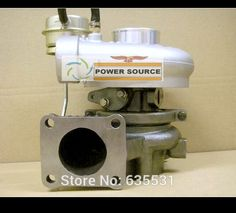 """349.59$  Watch here - http://alimor.worldwells.pw/go.php?t=1910210715 - """"Free Ship CT26 17201-42020 Turbo Turbocharger For TOYOTA SUPRA 1989-94 349.59$"""