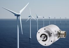 MH58S from #Lika Electronic is the tough #encoder for accurate and reliable performances in adverse conditions. It has been tested for years in aggressive environments such as #windfarms, #ironmills, portal #cranes. It is built for long term outdoor all weather installations. - Oversized ball-bearings - Special electrically insulated shaft couplings - IP67/IP69K enclosure - SSI & Analog interfaces  Discover more at http://www.lika.it/eng/prodotti.php?id_titolo=MH58S