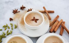 How to Make the Perfect Cup of Chai for Your Dosha