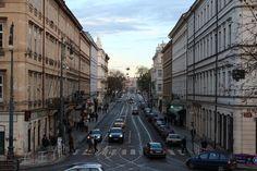 (kaddabo.deviantart.com , 2012) Perspective, Street View, Deviantart, Ideas, Perspective Photography, Thoughts, Point Of View