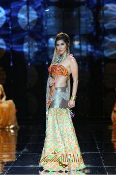 India Bridal Fashion by Sophie Choudhary