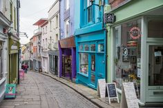 Congo Coffee in Folkestone has a prime spot on the Old High Street and is a friendly, quaint café with lots of character and humour. Congo, Places To Visit, Old Things, College, Spaces, Street, Character, Self, Humor
