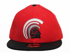 Mua Red 59Fifty Fitted Cap By FITTED HAWAII x NEW ERA