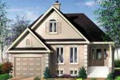 House Plan 25-146