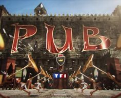 TF1 Jingles 2012 by Sabotage Studio (via Creattica)