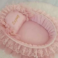 Ente - List of the most beautiful baby products Quilt Baby, Baby Nest Bed, Baby Hammock, Baby Sewing Projects, Baby Bassinet, Baby Kind, Baby Sweaters, Baby Crafts, Beautiful Babies
