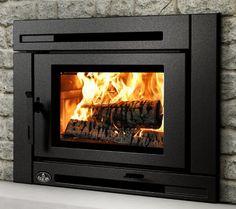 fireplace inserts on pinterest wood burning insert wood