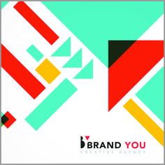 BRAND VISUAL MESSAGE  Leave your Brand You visual message in safe, experienced hands.