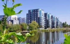 Kaufman & Broad acquiert le promoteur immobilier Seri Ouest