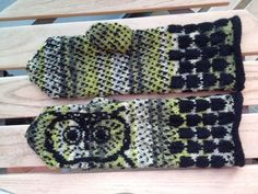 Owls, Blanket, Knitting, Crochet, Tricot, Breien, Owl, Stricken, Ganchillo