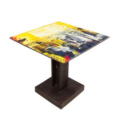 GALLERY TABLE (STREET)  $499.00