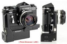 Nikon F36MD Motor Drive LINK