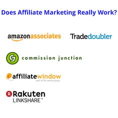 Does Affiliate Marketing Really Work?