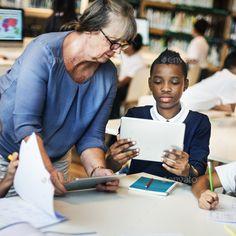 Classroom Learning Mathematics Students Study Concept by Rawpixel. Math Magic, Teaching Technology, Student Studying, Math Games, Entrepreneurship, Childhood, Classroom, Teacher, Concept