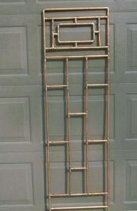 copper pipe trellis designs | with handyman site advanced beautiful trelliss made from trellises ...
