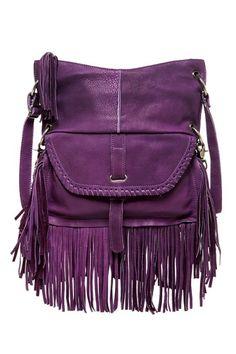 Cut N Paste Lia Fringe Tote by Cut N Paste on  HauteLook Best Handbags 1088b1e1f284e