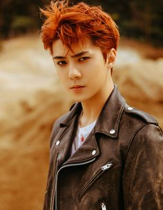 Oh sehun# EXO mess up my tempo# K-pop Kpop Exo, Exo Mitglieder, K Pop, Luhan And Kris, Bts And Exo, Kris Wu, Baekhyun Chanyeol, Pop Bands, Exo Official