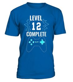 "# Video Game Humor 12th Birthday Tee Funny Gamers Gift T Shirt .  Special Offer, not available in shops      Comes in a variety of styles and colours      Buy yours now before it is too late!      Secured payment via Visa / Mastercard / Amex / PayPal      How to place an order            Choose the model from the drop-down menu      Click on ""Buy it now""      Choose the size and the quantity      Add your delivery address and bank details      And that's it!      Tags: This hilarious t-shirt…"