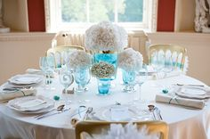 Teal and Gold Wedding Inspiration styled by Linen and Silk Weddings w/Boutique Bloom, Eagle Eyed Bride, Jones Hire, India Jane - photography by Fiona Kelly Photo: http://linenandsilk-weddings.com/2013/05/17/linen-and-silk-inspiration-a-teal-and-gold-wedding-shoot-by-fiona-kelly/