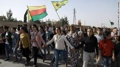 #Media #Oligarchs #MegaBanks vs #Union #Occupy #BLM #Rojava  Syrian Kurds vow to fight to the death to stop Turkey 'invading' their territory  http://www.independent.co.uk/news/world/middle-east/kurds-syria-civil-war-turkey-isis-ypg-us-assad-erdogan-a7222851.html  Officials fear growing co-operation between the Syrian and Turkish governments in opposition to Kurdish separatism  The Syrian Kurdish leadership vows to defend their de facto state in north east Syria to the end, but is fearfu