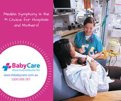 "Looking for a great breast pump to ensure your baby gets his/her nutrition even after you start work?  Hire the hospital #breastpump, ""Medela Symphony"" through ILS Babycare for ease and convenience with its double pump features!   www.ilsbabycare.com.au/breast-pump/"