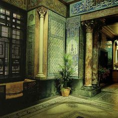 Lord Leighton house