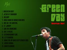 Green Day Billie Joe Armstrong | Billie Joe/Green Day. c: - Billie Joe Armstrong Wallpaper (24086421 ...