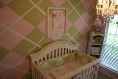 my future daughter's room