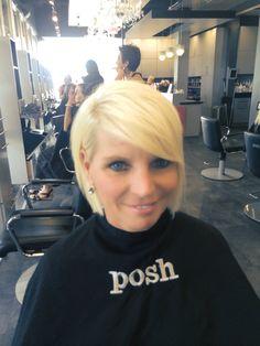 Gorgeous #poshpgh www.posh-beauty.com