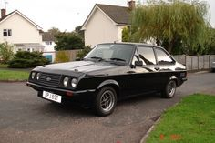 ford escort mk2 Rs2000 Ford Escort, Old School, Classic, Car, Derby, Automobile, Vehicles, Classical Music, Cars