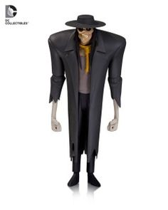 DC Collectibles #BatmanTheAnimatedSeries - The Scarecrow Figure Announced http://www.toyhypeusa.com/2015/01/19/dc-collectibles-batman-the-animated-series-the-scarecrow-figure-announced/ #Batman #BTAS