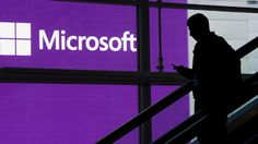 European inquiry into Microsoft likely to include Ireland