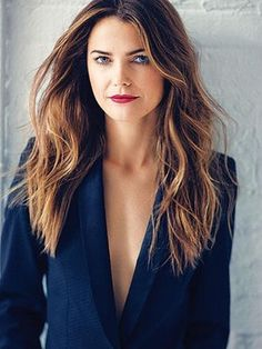 "Photos of Keri Russell, one of the hottest girls in movies and TV. After appearing in a number of made-for-TV films and series during the mid-1990s, Russell rose to fame when she played the title character on ""Felicity,"" which ran from 1998 to 2002, and for which she won a Golden Gl..."