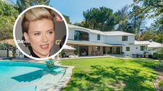 Scarlett Johansson Buys Los Feliz Home for Nearly $4 Million