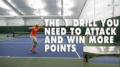 Tennis Lessons, Tennis Tips, Play Tennis, Free Training, Coaching, Basketball Court, Gym, Drills, Pattern