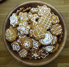 Имбирное печенье - Пошаговый рецепт с фото | Выпечка | Вкусный блог - рецепты под настроение