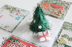 Paper Boxes, Gift Wrapping, Christmas Ornaments, Holiday Decor, Gifts, Home Decor, Gift Wrapping Paper, Presents, Decoration Home