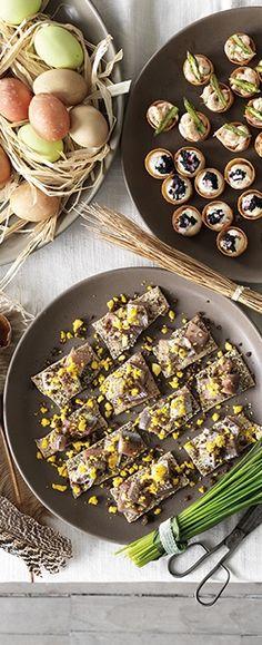 Lad deine Freunde zum marokkanisch-inspirierten Dinner ein Mit - serbische küche rezepte