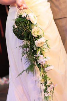 Bruidsshow Clusius College Alkmaar - photo by Ron de Vries
