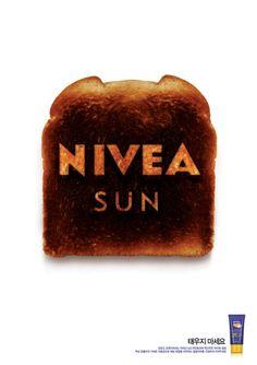 Comunicazione visiva | Nivea