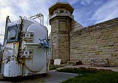 Museum of Colorado Prisons, Canon City, Colorado Canon City Colorado, Colorado Trip, Colorado Homes, Living In Colorado Springs, Canyon City, Mountain High, Pikes Peak, Ghost Hunting, Local Attractions