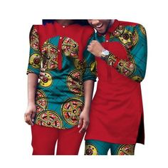 Dashiki African Clothing Matching Style For Couple Men and Women - African fashion - Robes Chic Couples African Outfits, African Dresses Men, Latest African Fashion Dresses, African Inspired Fashion, African Print Fashion, Africa Fashion, African Shirts For Men, African Attire For Men, African Wear