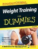 Weight Training For Dummies / http://www.fitrippedandhealthy.com/weight-training-for-dummies/