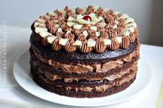 Something Sweet, Tiramisu, Biscuits, Good Food, Candy, Cookies, Ethnic Recipes, Health, Desserts