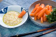 「美肌&ダイエット。トーフジンジャードレ」のレシピ by ローベジ料理家mihokoさん | 料理レシピブログサイト タベラッテ