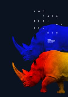 Poster Collection   Twopots Design Studio on Behance