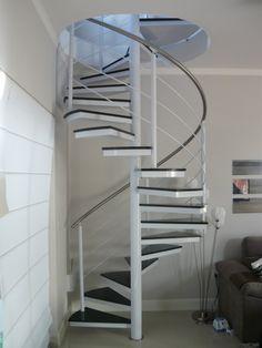 escada caracol de ferro 8